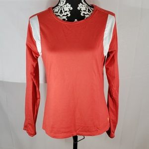 Lucy long sleeve top size Lg